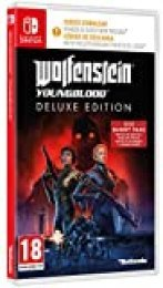 Wolfenstein Youngblood - Edición Deluxe Nintendo Switch