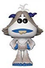 Funko Pop! Movies: Smallfoot - Fleem Figuras coleccionables Adultos y niños - FiFiguras de acción y colleccionables (Figuras coleccionables,, Dibujos Animados, Adultos y niños, Smallfoot, Fleem)