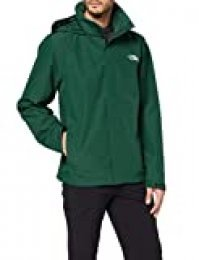 The North Face Sangro Chaqueta, Hombre