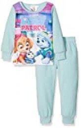 Paw Patrol Pijama de una Pieza para Niñas