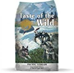 Taste Of The Wild pienso para cachorros con Salmon ahumado 2 kg Pacific stream puppy