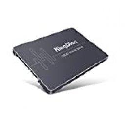 KingDian 2.5 SATA III SSD unidad de estado sólido fordesktop PC portátiles- S400 120 GB