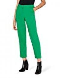 Marca Amazon - find. Pantalones Mujer