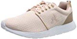 Le Coq Sportif Variocomf W Boutique Cloud Pink/Adobe Ro, Zapatillas para Mujer
