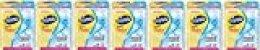 Vania Kotydia Lote de 7 Zapatillas de protección para Calzoncillos + Finesse Fresh (20 Unidades)