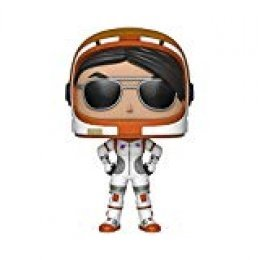 Funko Pop: Fortnite: Moonwalker, Multicolor (34469)