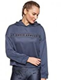 Under Armour Tech Terry - Sudadera Mujer