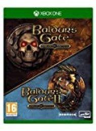 Baldur's Gate Enhanced Edition - Xbox One [Importación inglesa]