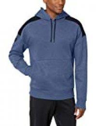 Peak Velocity Mediumweight Fleece Pullover Loose-fit Hoodie - Chándal Hombre