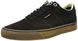 Jack & Jones Jfwdax Combo Anthracite, Zapatillas para Hombre