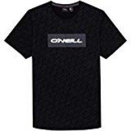 O'Neill LM All Over Print Camiseta Manga Corta, Hombre