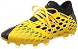 PUMA Future 5.3 Netfit FG/AG, Botas de fútbol para Hombre