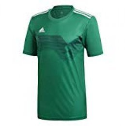 adidas Campeon19 JSY Camiseta, Campeon 19