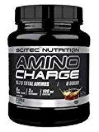 SCITEC Amino Charge Cola - 1 Envase