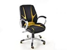 Racing Seat - Silla de oficina gaming estilo racing