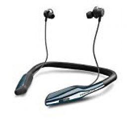 Energy Sistem Neckband BT Travel 8 ANC Auriculares (Active Noise Cancelling, batería extendida)