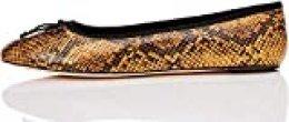 find. Ballet Pump Bailarinas, Amarillo Snake, 37 EU