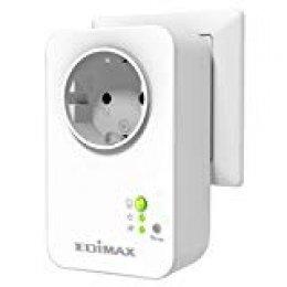 Edimax SP-1101W - Fuente de alimentación, Blanco