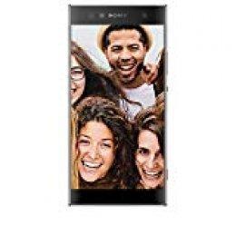 "Sony Xperia Xa2 Ultra - Smartphone De 6"" Fhd (Snapdragon 630, Octa Core 2,2 GHz, 4 GB De RAM, Memoria Interna De 32 GB, Cámara De 23 MP, Android), Color Negro [Versión Española]"
