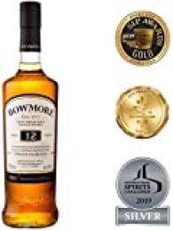 Bowmore Whisky Escocés de 12 Años - 700 ml