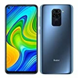 "Smartphone XIAOMI REDMI Note 9 6,53"" FHD+ 3GB/64GB 4G NFC DUALSIM Grey"