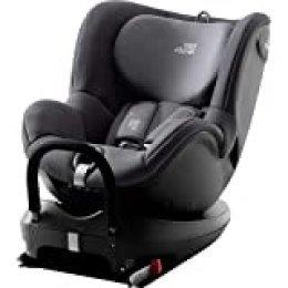 Britax Römer silla de coche DUALFIX, hasta los 4 años, giratorio, isofix
