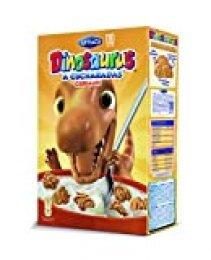 Artiach - Galletas Dinosaurus A Cucharadas Cereales 350 g