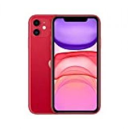 Apple iPhone 11 (64GB) - (PRODUCT)RED