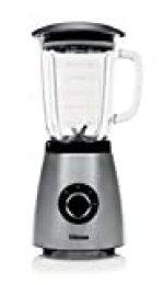 Tristar BL-4458 - Batidora, volumen 1,5 litros, carcasa de acero inoxidable