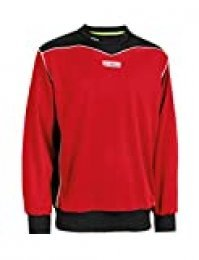 Derbystar Brillant–Sudadera para Hombre Rojo Rojo Talla:XX-Large