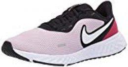 Nike Revolution 5, Zapatillas de Atletismo para Mujer