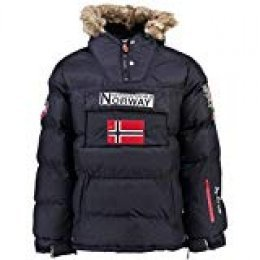 Geographical Norway Chaqueta Hombre BOKER