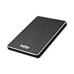 BAITITON 2.5 Pulgadas SATA III Disco Duro sólido Interno de Estado sólido 240GB SSD de Lectura 550 MB/s de Escritura 530 MB/s