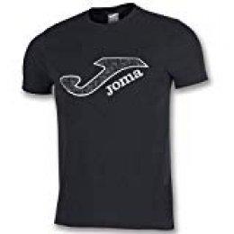 Joma Marsella Camisetas Equip. M/c, Hombre
