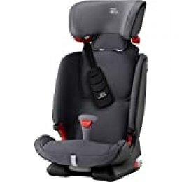 Britax Römer silla de coche 9-36 kg (≈ 9 meses - 12 años), ADVANSAFIX, isofix, grupo 1/2/3