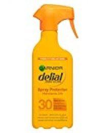 Garnier Delial Spray Protector Hidratante 24 Horas, con SPF30 - 300 ml