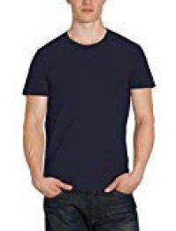 JACK & JONES Basic O-Neck tee S/S Noos, Camiseta para Hombre