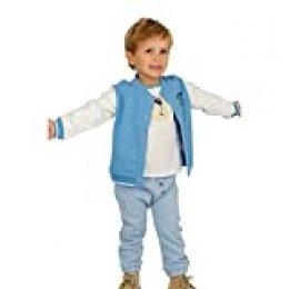 Top Top PAKOSIN Pantalones, Multicolor (Listado 852), 68 (Tamaño del Fabricante:6-9) para Bebés