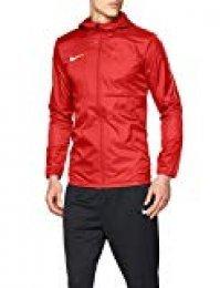 Nike park18Rain Jacket Chaqueta de Lluvia