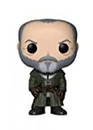 Funko- Pop Vinilo: Game of Thrones: Ser Davos Seaworth Juego De Tronos, Multicolor (29164)