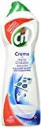 Cif - Crema de limpieza - 750 ml - [Pack de 7]