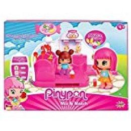 Pinypon - Tienda De Chuches (Famosa 700014076)