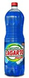 Lagarto Fregasuelos - Marino - Paquete de 8 x 1500 ml - Total: 12000 ml