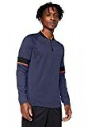 Under Armour Challenger III Midlayer Camiseta De Hombre para Hacer, Indispensable Ropa De Deportes, Azul, L