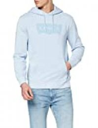 Levi's Graphic Po Hoodie- B Sudadera, Azul (Hm Ssnl Tonal Pop Skyway 0108), Medium para Hombre