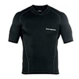 Rehband Qd - Camiseta de compresión para Hombre