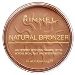 Rimmel London, Autobronceador facial (SPF 15) - 14 gr. (5012874101610)