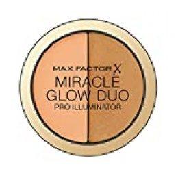 Max Factor Miracle Glow Polvos Iluminadores Tono 30 Deep - 50 gr