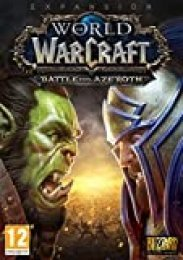 World of Warcraft: Battle For Azeroth - Standard | Código Battle.net para PC