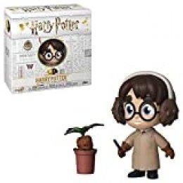 Funko Figura 5 Stars Harry Potter Herbology, Multicolor, Talla única (37264)